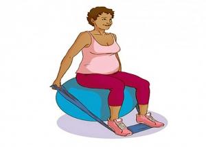 Fisioterapia para gestantes