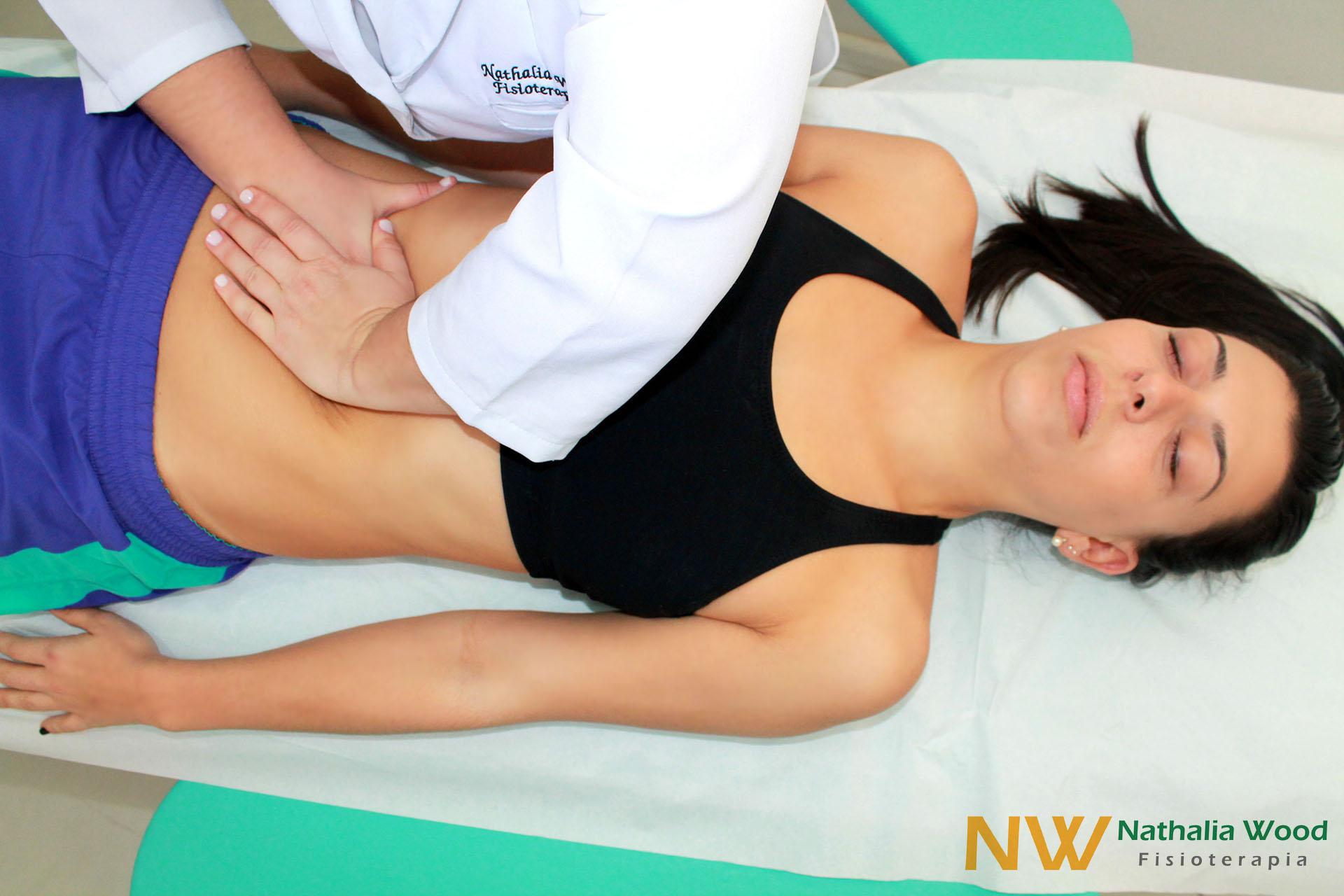 Fisioterapia - Método Busquet
